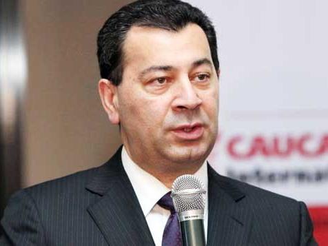 Самед Сеидов: «Ложь Армении – это большая ошибка самой Европы»
