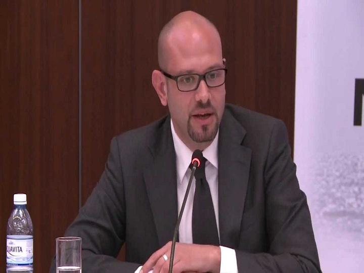 Karlo Frappi: İtaliya hökuməti TAP konsorsiumuna strateji dəyər verir