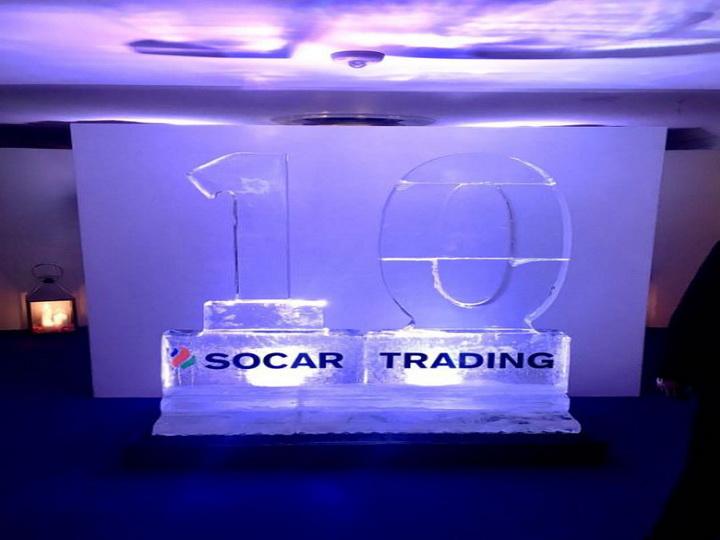 SOCAR Trading отметил 10-летие в рамках IPW - ФОТО