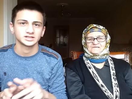 75 yaşlı nənə: Əgər bilsəm ki, nəvəm homoseksualdır özümü öldürərəm – VİDEO