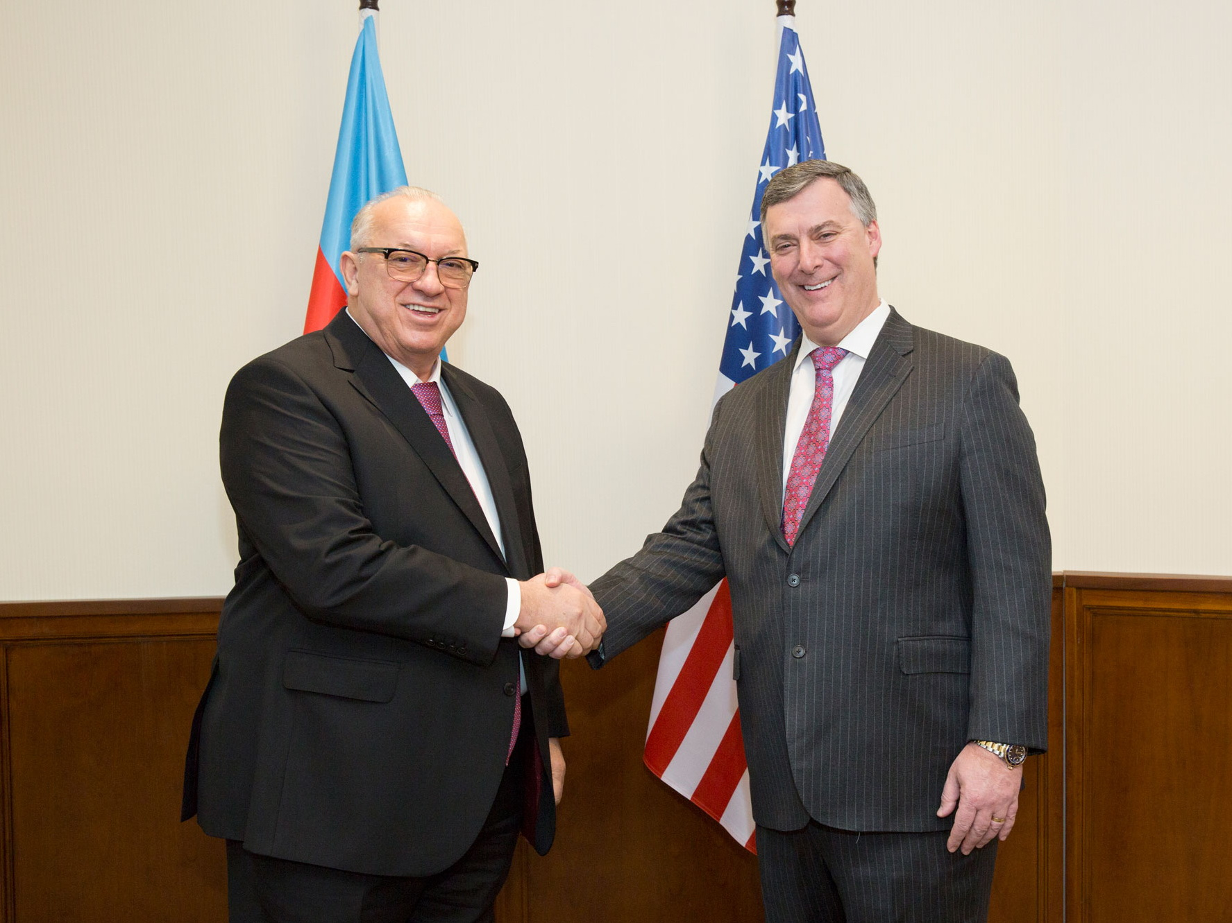 ЗАО «Азербайджанские авиалинии» и Boeing вступают в новый этап сотрудничества - ФОТО