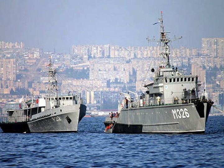 В воинской части Военно-морских сил проведены мероприятия по укреплению дисциплины и правопорядка