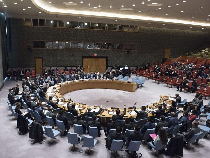 Россия торпедировала принятие Совбезом ООН резолюции о 30-дневном перемирии в Сирии
