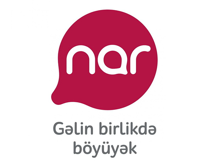 """""""Nar"""" """"İlin mobil operatoru"""" mükafatına layiq görülüb - FOTO"""