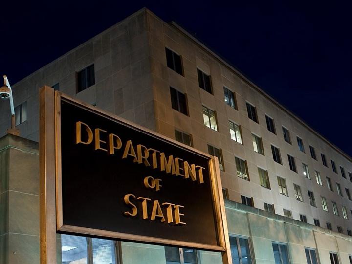 Госдеп подтвердил планы открыть посольство США в Иерусалиме в мае