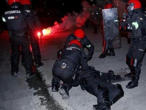 Президент Ла Лиги: «Из-за фанатов «Спартака» погиб человек. Этих варваров нельзя пускать на стадионы»