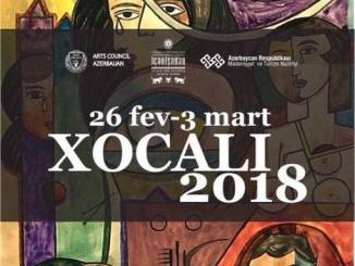 В Art Tower откроется выставка, посвященная Ходжалинской трагедии