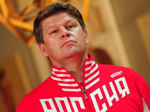 Дмитрий Губерниев: «Мои дорогие биатлонисты США и Чехии, идите вы в ….»