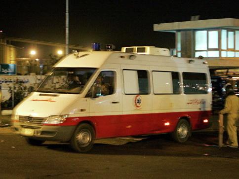 В Египте в ДТП с автобусом погибли девять человек