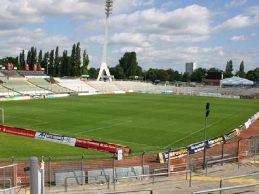 Венский «Карабах» переехал но новый стадион – ФОТО