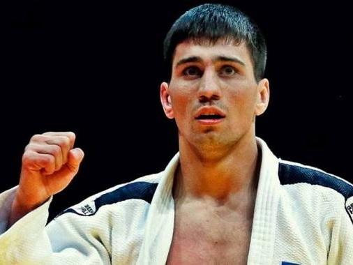 Рустам Оруджев, победил армянина, но уступил японцу