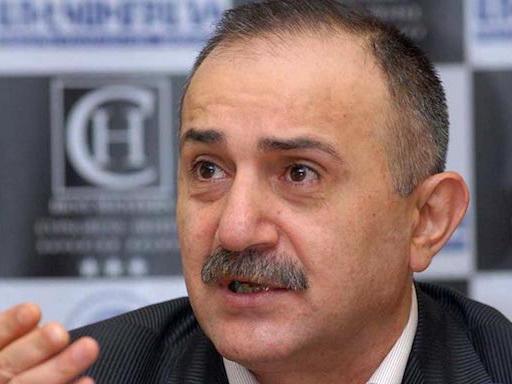 Театр марионеток: Приговор лидеру карабахских сепаратистов Самвелу Бабаяну выносит суд Армении