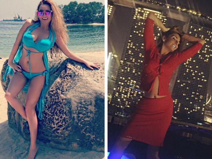 Azərbaycanlı aktrisa məşhur rejissor tərəfindən zorlandığını bildirib – FOTO – VİDEO