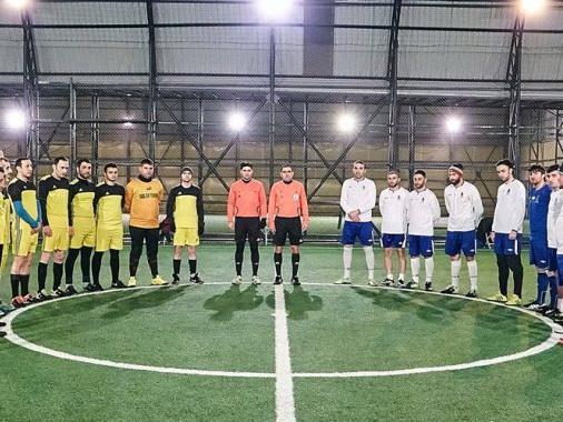 MFL-in 18-ci turu: Liderlik uğrunda mübarizə davam edir – FOTO – VİDEO