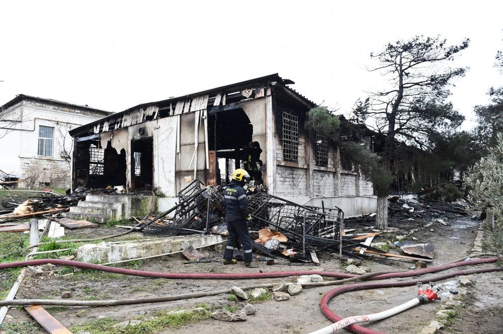Стало известно число погибших в результате пожара в наркологическом центре [Обновлено]