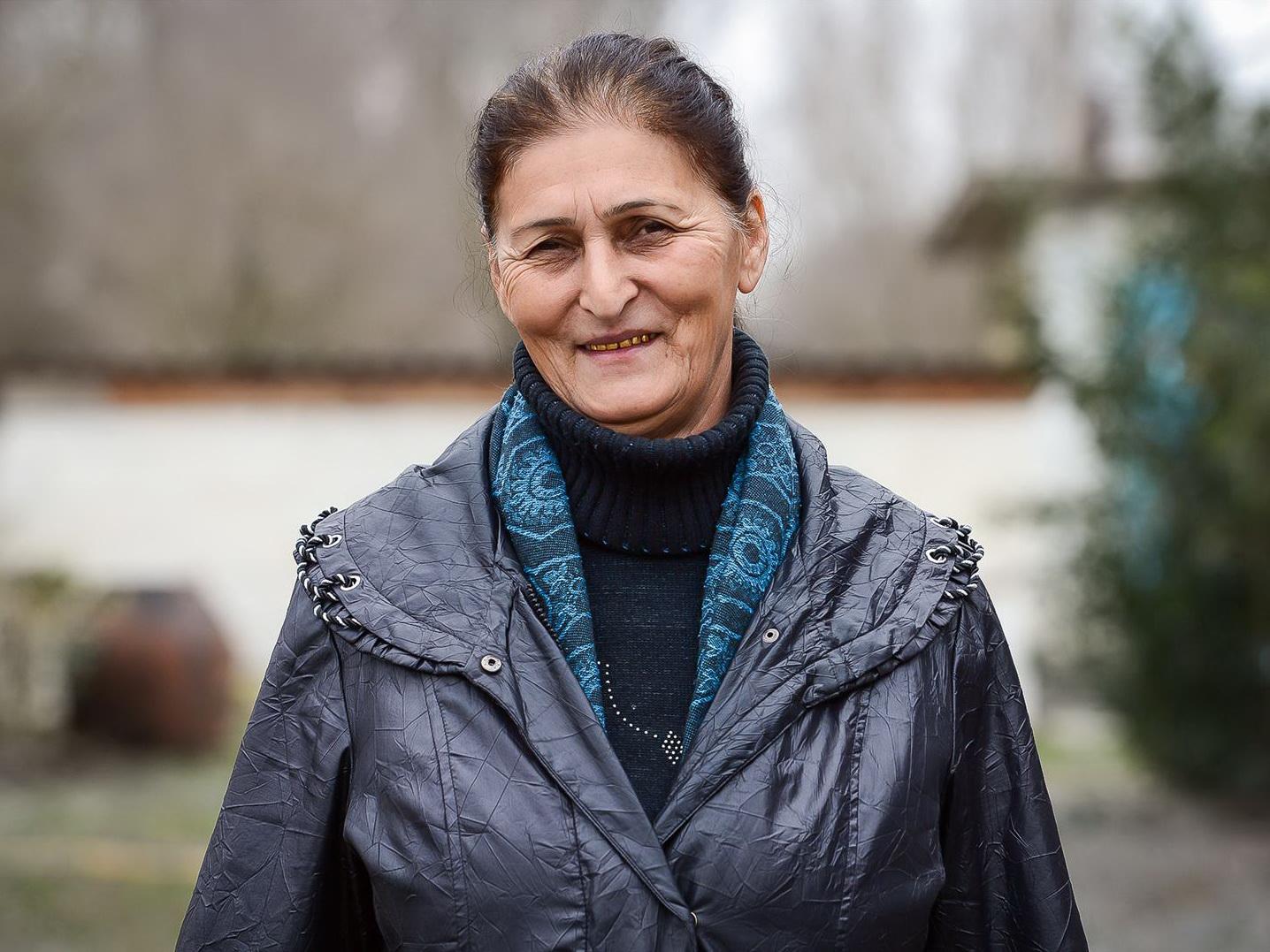 Истории азербайджанских женщин, которые не оставят вас равнодушными - ФОТО