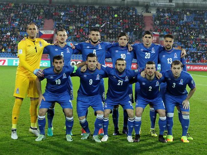 Azərbaycan – Makedoniya oyununun vaxtı dəyişdirildi