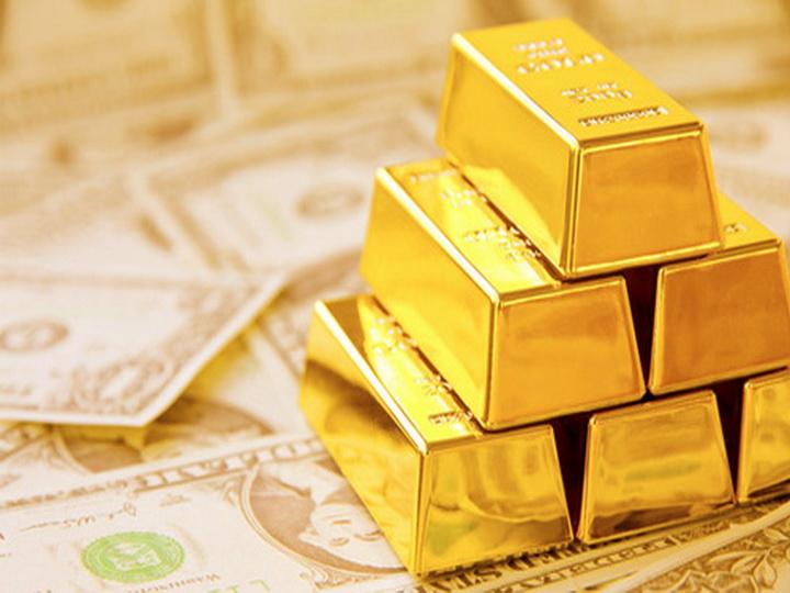 В 2017 году в Азербайджане рост добычи золота составил 85%