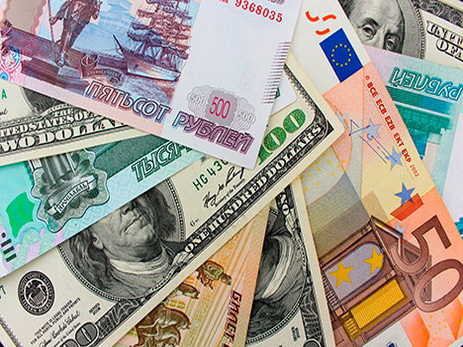 Dollar və avronun rekordları bitmir