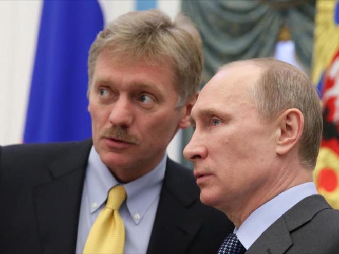 «Он такую пургу несет иногда»: Путин «пожаловался» на Пескова - ФОТО - ВИДЕО