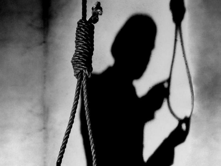 В России гражданин Азербайджана совершил самоубийство