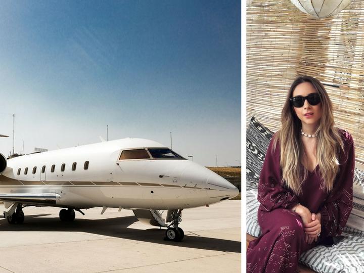 В разбившемся в Иране самолете летела дочь главы турецкого холдинга Başaran - ФОТО - ОБНОВЛЕНО