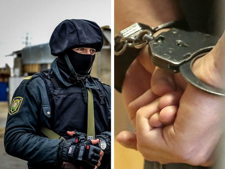 В Баку задержан мужчина, угрожавший женщине разместить ее фото в Facebook и вымогавший деньги