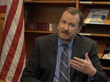 Посол США о насилии в Карабахе, применении санкций в отношении стран- покупателей российского вооружения и коррупции в Армении