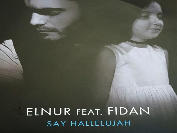 «Say Hallelujah»: Эльнур Гусейнов и Фидан Гусейнова призывают к миру во всем мире - ФОТО - ВИДЕО