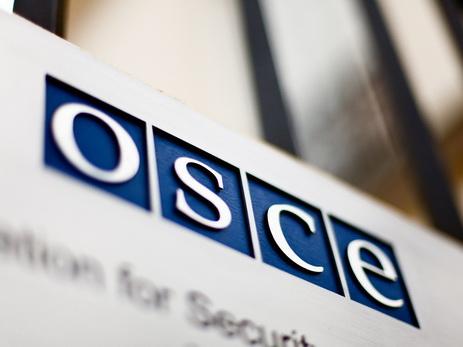 Назначен cпецкоординатор краткосрочной миссии ПА ОБСЕ по президентским выборам в Азербайджане