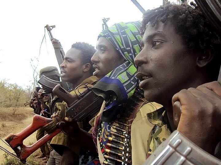 В Эфиопии в ходе военной операции убиты девять мирных жителей