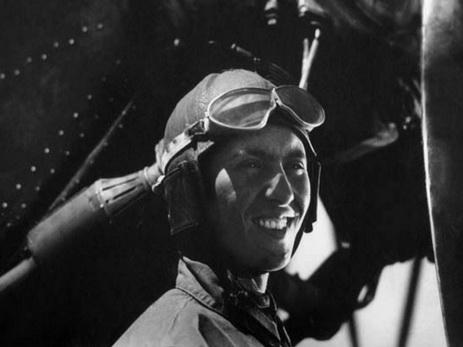 Лейла, влюбленная в небо: история первой азербайджанской летчицы эпохи, когда женщины еще носили чадру – ФОТО