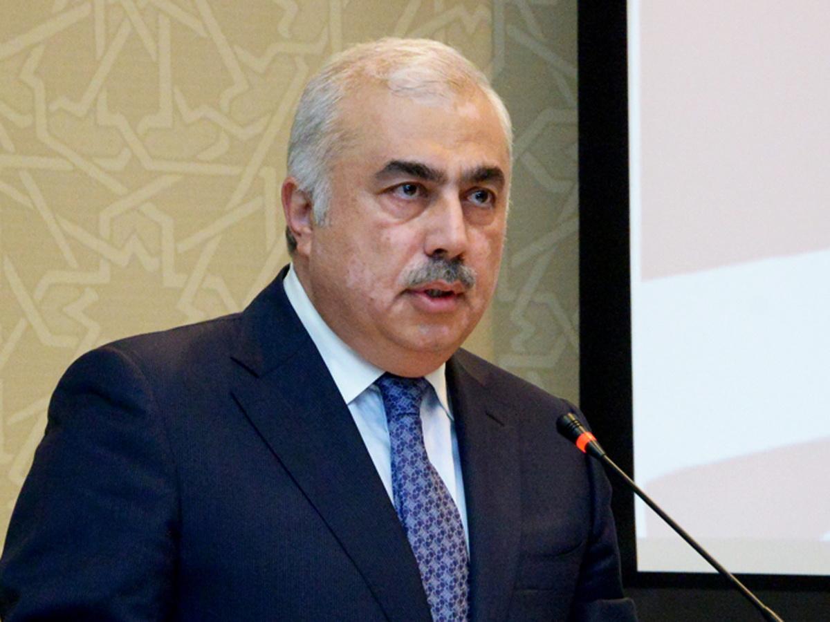 За период независимости инвестиции в Азербайджан составили около $250 млрд - Замминистра экономики