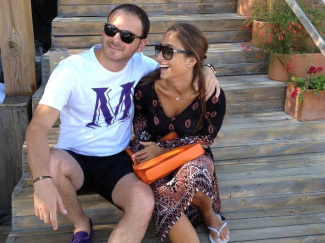 «Она вернется». Жених Мины Башаран не верит в гибель любимой - ФОТО - ВИДЕО