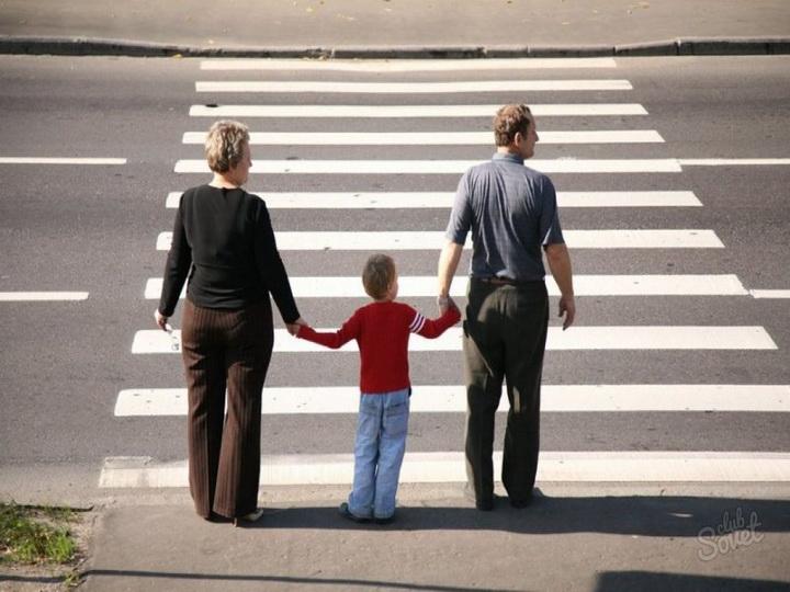 Дорожная полиция Баку усилила меры по обеспечению безопасности пешеходов