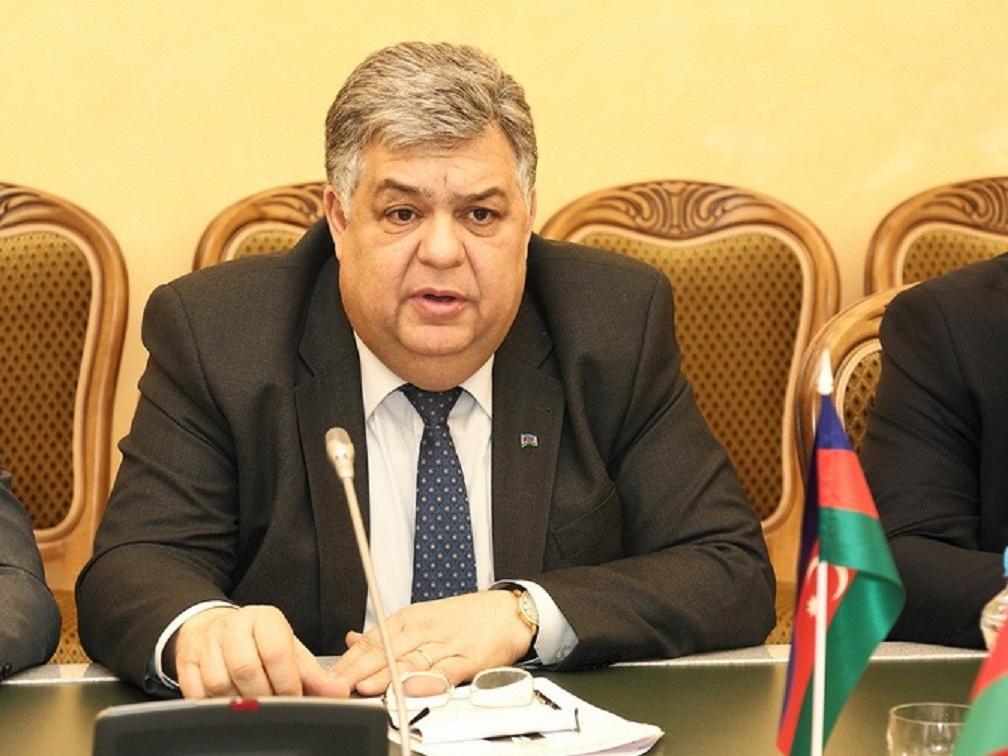 Посол Азербайджана в Беларуси: Мудрые лидеры наших стран строят международные отношения нового типа