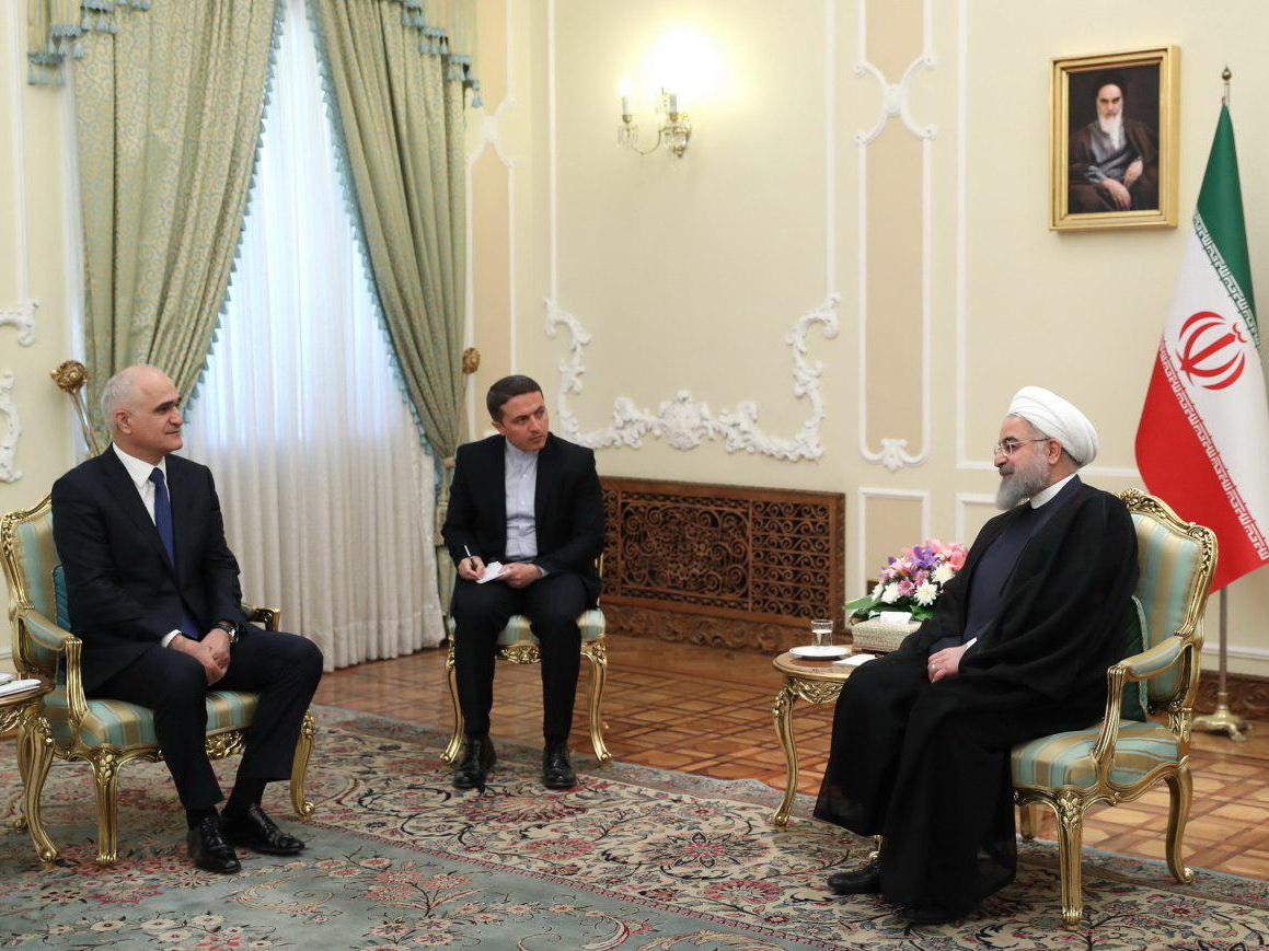 Шахин Мустафаев: Расширение связей между Азербайджаном и Ираном будет служить миру и безопасности в регионе