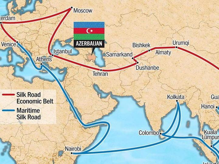 Адмирал ВМФ США: Азербайджан – самый важный союзник США на Южном Кавказе