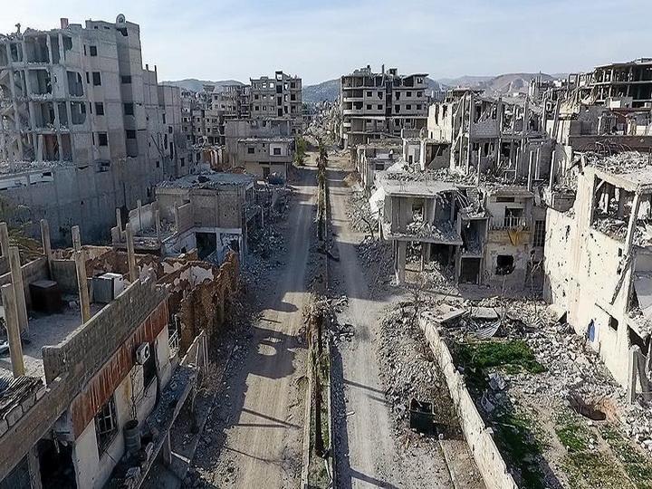 США готовы нанести удар по Сирии – ВИДЕО
