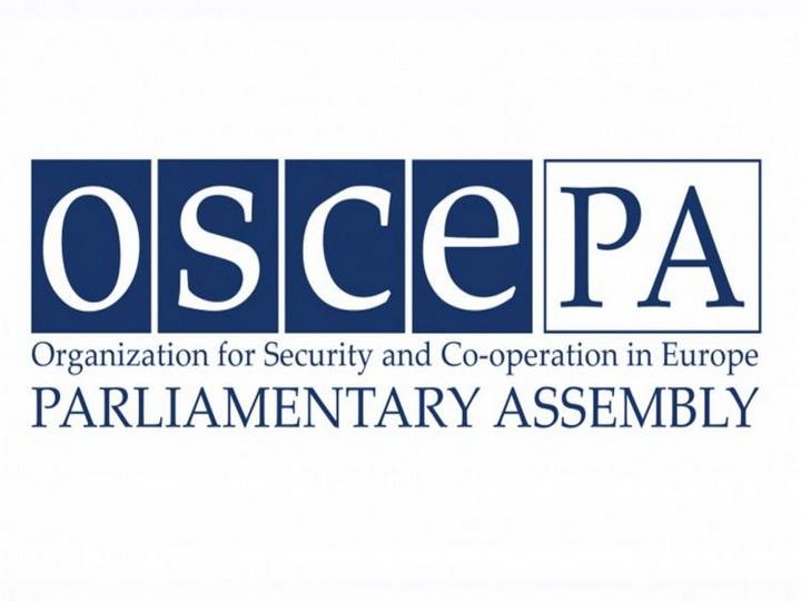 В Баку проходит международная конференция Группы поддержки Шелкового пути ПА ОБСЕ