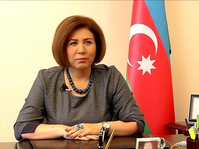 Бахар Мурадова: «Азербайджан предпринимает практические шаги для превращения Шелкового пути в жизнеспособную дорогу»