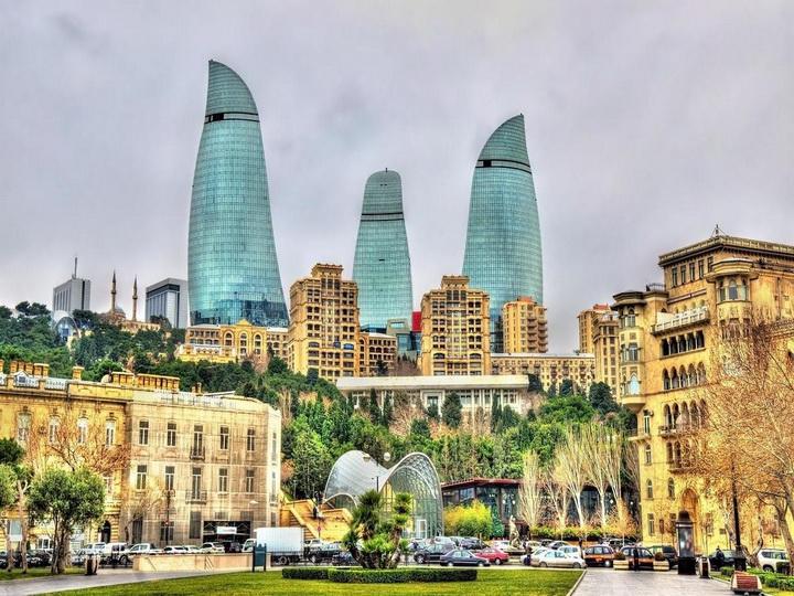 Главы МИД Азербайджана, Турции, Грузии и Ирана встретятся в Баку