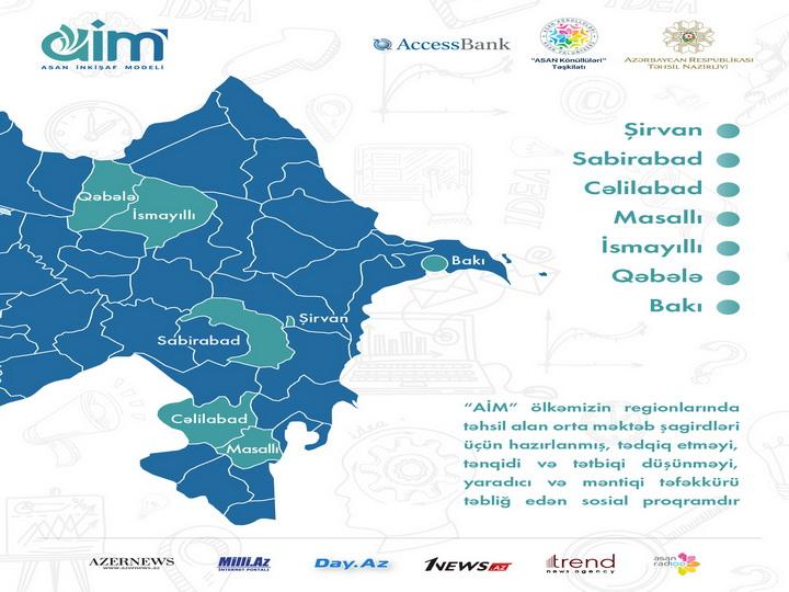 В Азербайджане запускается программа по развитию логического мышления у учащихся - ФОТО