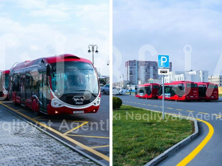 На этой неделе в Баку открывается грандиозный транспортный хаб – ФОТО