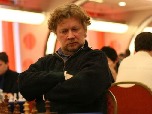 Александр Халифман: «Наиболее реальными фаворитами представляются Крамник и Мамедьяров»