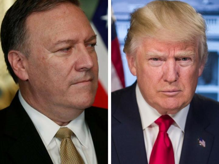 Ястреб Трампа: Госдеп возглавил глава ЦРУ. К чему приведет это назначение?