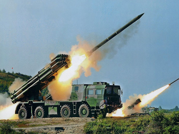 Россия анонсирует приостановку крупных поставок вооружения Азербайджану? Реакция Баку