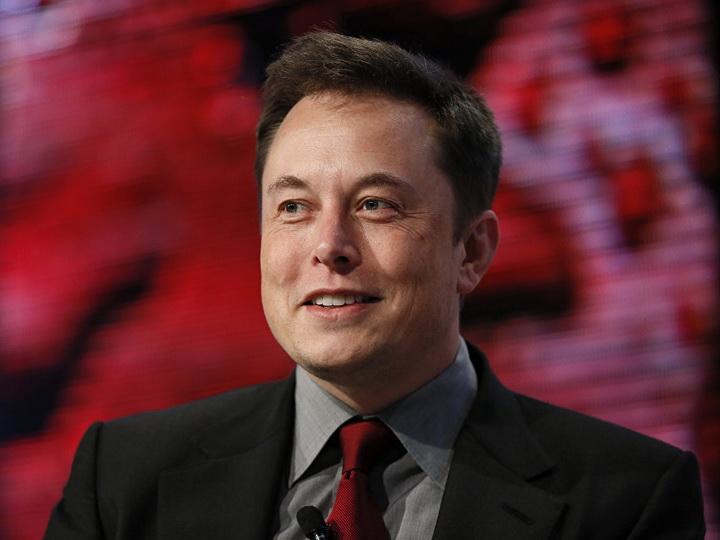 Илон Маск запустит собственное юмористическое шоу