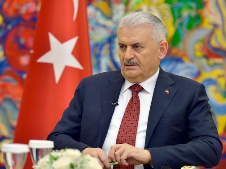 Бинали Йылдырым: «Когда впервые заговорили о проекте Баку-Тбилиси-Карс, никто в это не поверил»