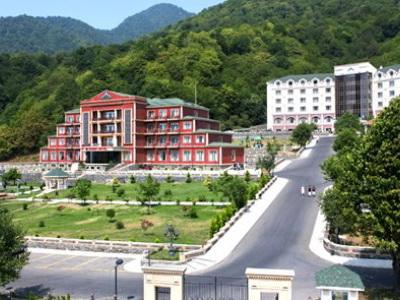 В Азербайджане увеличилось число туристических компаний и гостиничных объектов